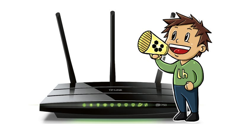 Illustration for article titled What's The Best Home Wi-Fi Router?