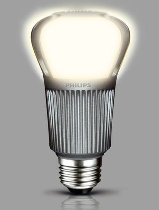 Illustration for article titled The Light Bulb That Could Help to Save the World