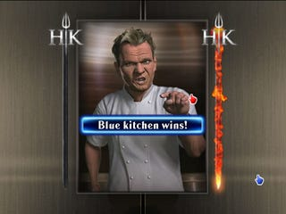 Illustration for article titled Ubisoft Serves Up Hell's Kitchen: The Video Game