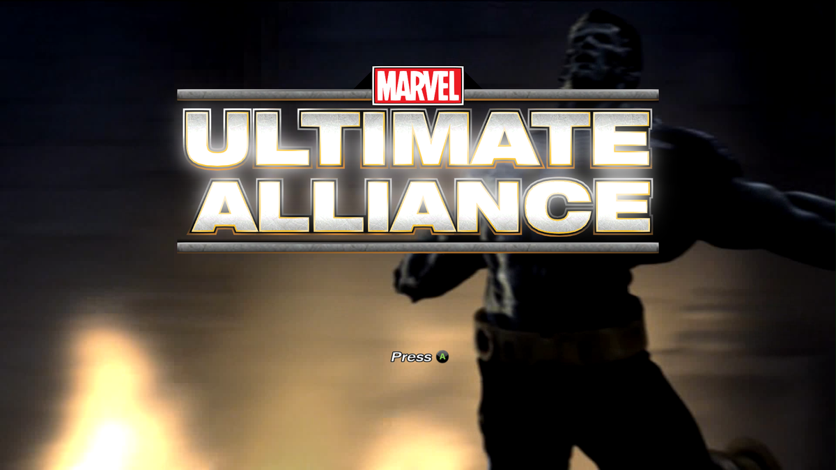 The Marvel Ultimate Alliance PC Ports Are A Disaster