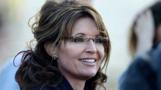 Illustration for article titled Sarah Palin Praised For Writing At Eighth-Grade Level