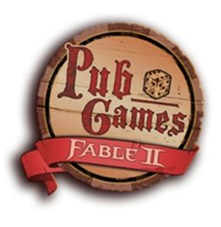 Illustration for article titled Five Free Fable II Pub Games Codes Up For Grabs