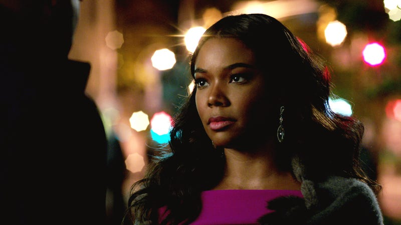 Gabrielle Union as Mary Jane (BET Networks)