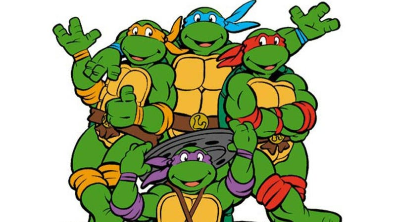 Illustration for article titled Comment Of The Day: Turtle Edition