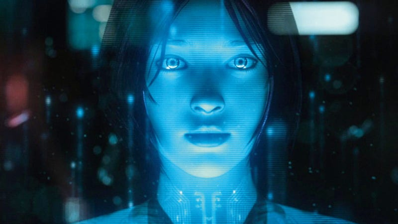 Illustration for article titled Microsoft's Cortana Could Combine the Best Parts of Siri and Google Now