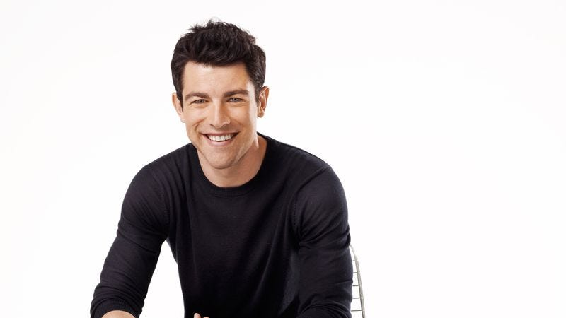 Illustration for article titled Max Greenfield on his current role on New Girl and his Veronica Mars history