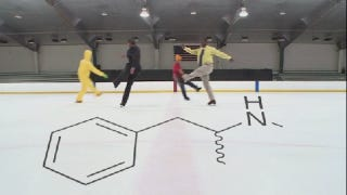 Illustration for article titled 'Breaking Bad On Ice' Is Surprisingly Amazing