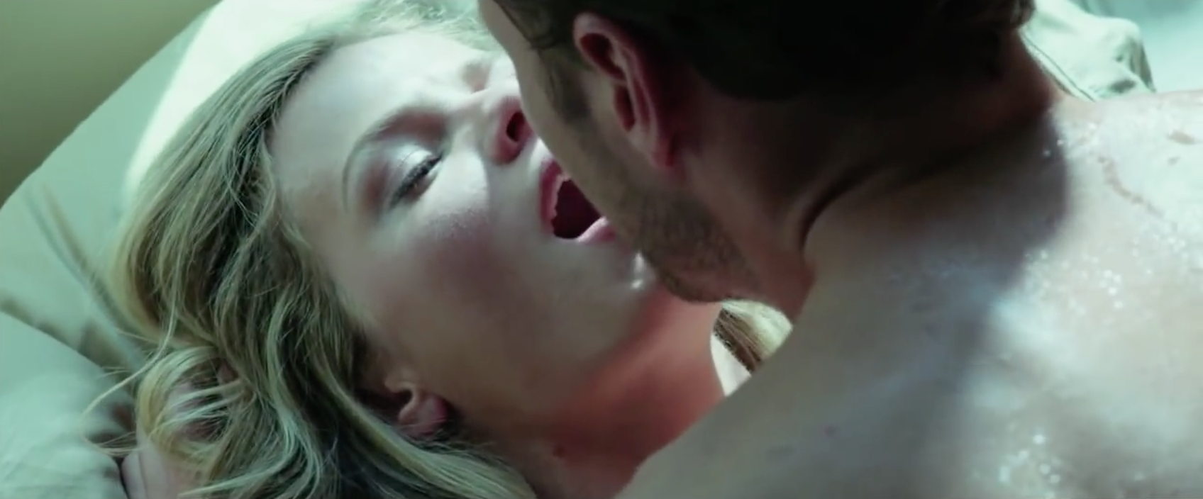 Sex Scene In A Film 103