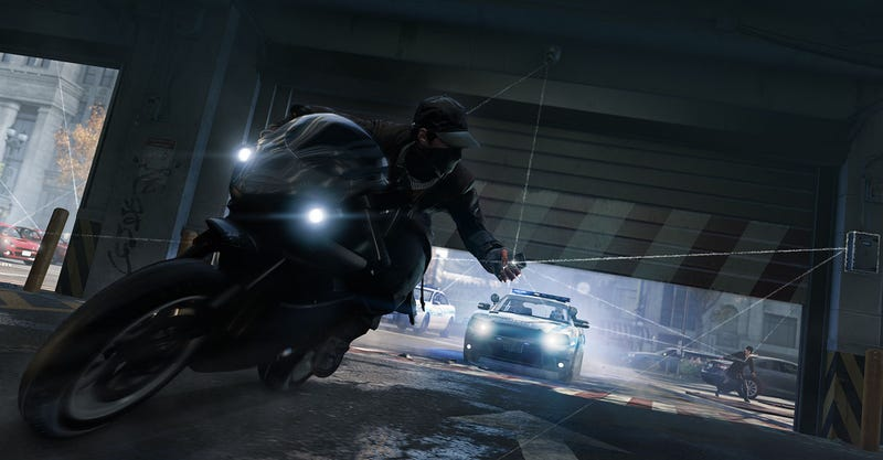 Our Watch Dogs 2 Wishlist