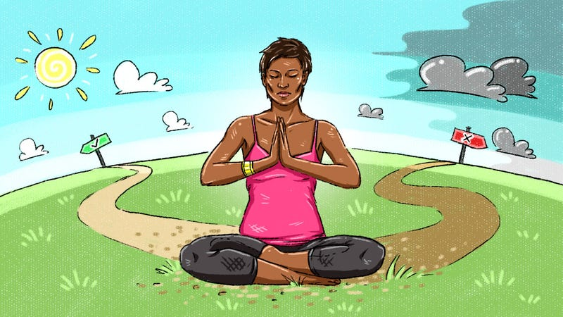 Illustration for article titled Five Common Myths About Meditation Debunked