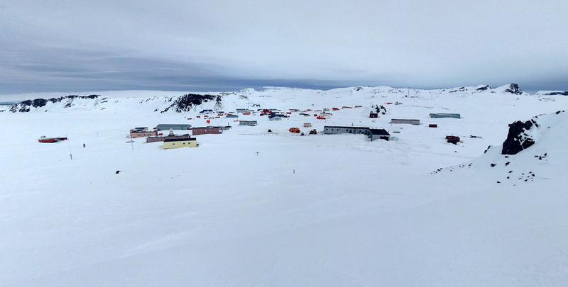 Illustration for article titled Un investigador de una base rusa en la Antártida intenta asesinar a puñaladas a otro por causas aún desconocidas