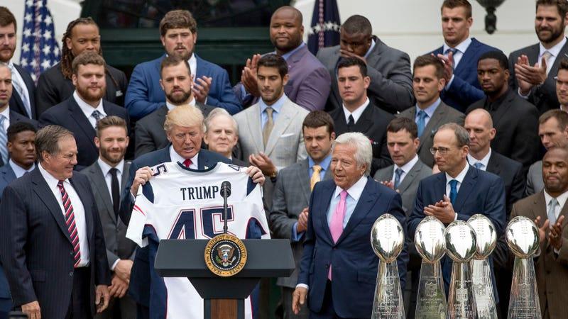 Photo credit: Andrew Harnik/AP