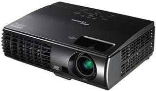 Illustration for article titled Optoma's Cheap 1080p HD803 Projector and its 720p Friends, the HD65 and HD71