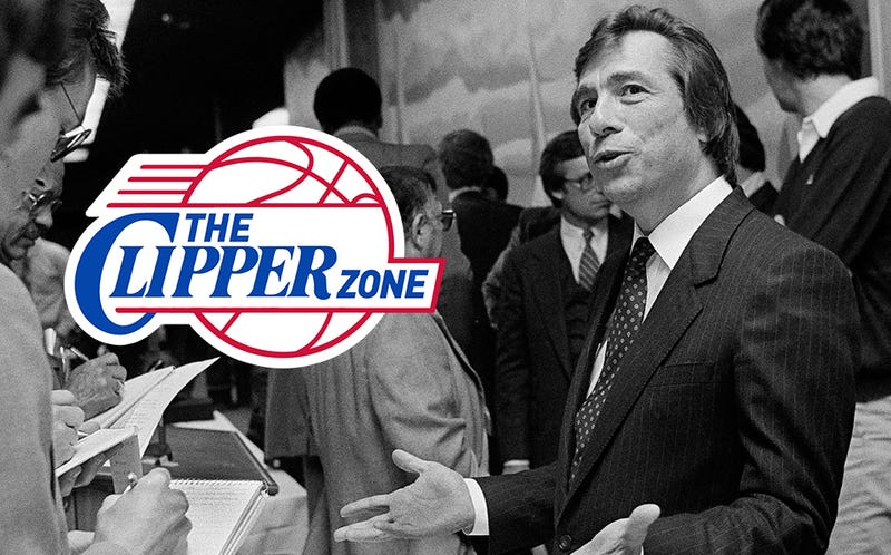 Illustration for article titled What It Was Like To Cover The Sterling-Era Clippers, Where Madness Ruled