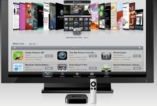 Illustration for article titled Remains of the Day: Jailbreaking and the New Apple TV