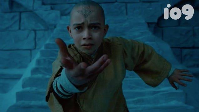 6 Mistakes the Last Airbender Movie Made That We Pray Aren't Repeated on the New Show
