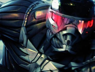 Illustration for article titled Crysis 2 Won't Make It Out This Year