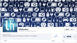 Illustration for article titled Like Lifehacker on Facebook for Top Stories and Extras Right in Your News Feed