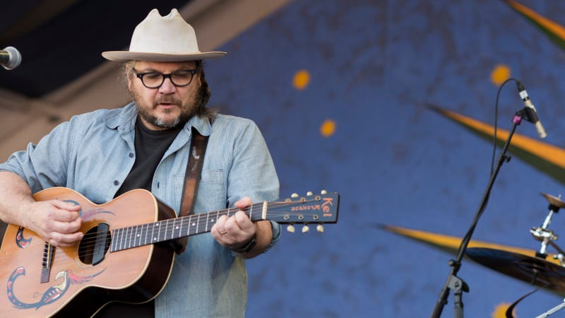 """Illustration for article titled Wilco announces Ode To Joy, an album filled with """"really big, big folk songs"""""""