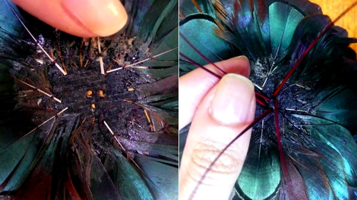 How To Make Your Own Royal Wedding Fascinator 657df843dabf