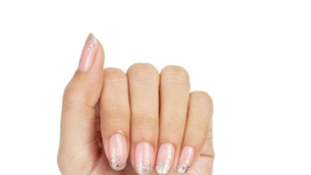 how to put on fake nails professionally