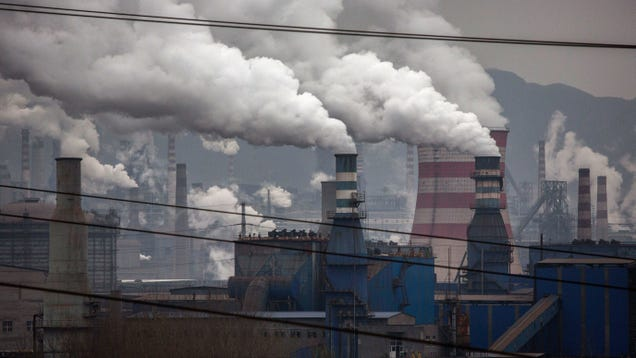 World s Biggest Fossil Fuel Funder Notes Climate Change Could End  Human Life as We Know it