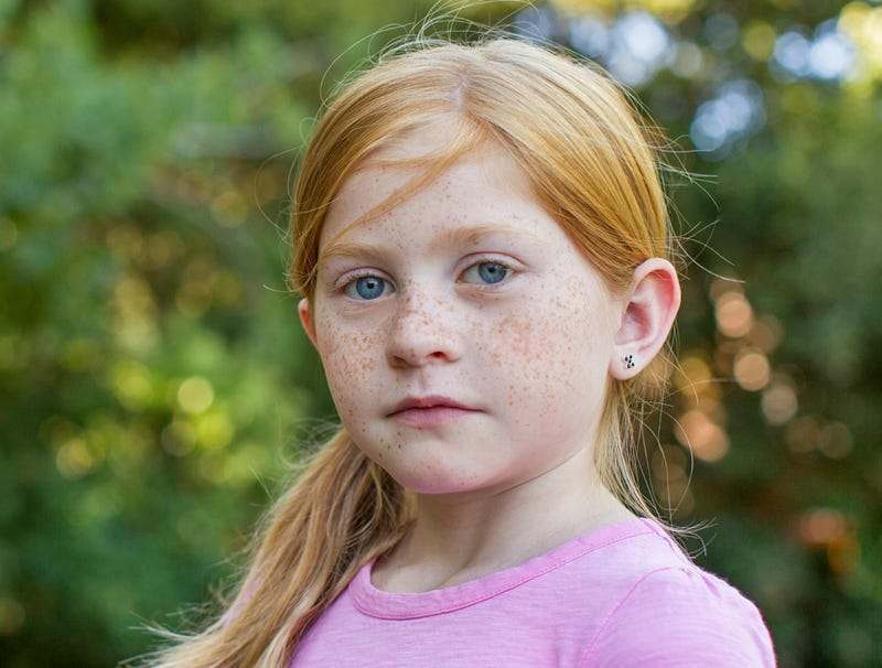 no one quite sure why 8 year old has voice of lifelong chain smoker