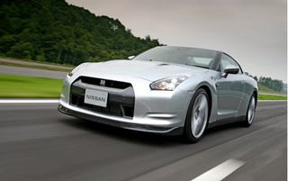 Illustration for article titled 2010 Nissan GT-R To Lose Troublesome Launch Control