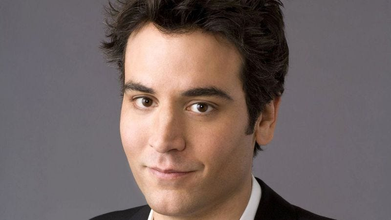 Illustration for article titled Josh Radnor makes the rounds with hit-and-miss results