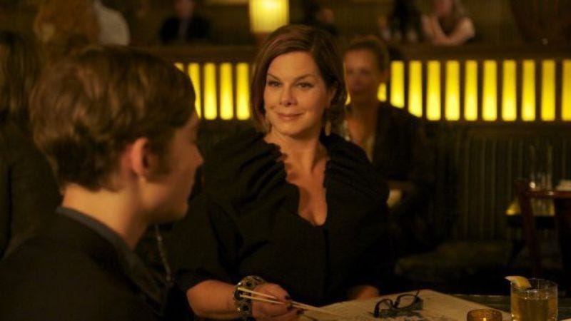 Marcia Gay Harden On Her Favorite Character And Working With Clint
