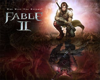 Illustration for article titled Frankenreview: Fable II
