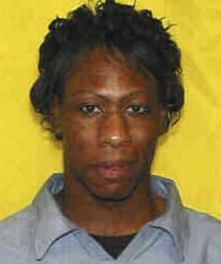 Antione Lee, who goes by the name Whitney LeeOhio Department of Rehabilitation and Correction