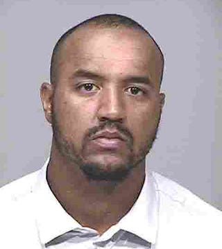 Illustration for article titled Police: Michael Floyd Was Drunk Enough For Mandatory Jail Time