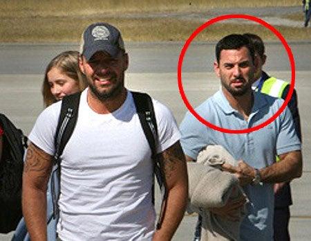 Newly Gay Ricky Martin's Boyfriend Revealed