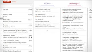 Sortd Transforms Your Gmail Interface Into Organized Lists