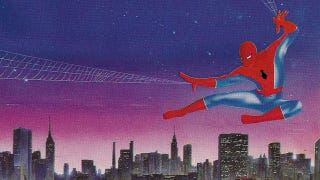 Illustration for article titled The Secret History of Spider-Man Movies