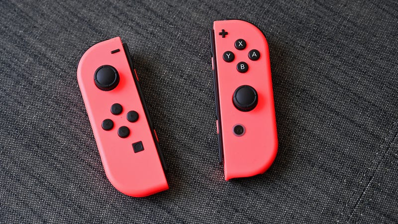 Illustration for article titled Joy-Con 'Drift' Has Gotten So Bad, Nintendo Now Facing a Class-Action Lawsuit