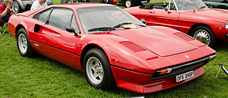 Ten Of The Best Classic Cars You Can Buy On EBay For Less Than - Nicest classic cars