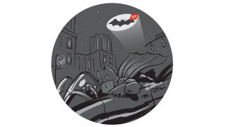 Illustration for article titled I Bet Batman Really Hates Notification Badges Too