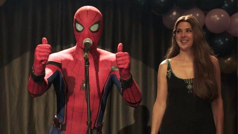 Illustration for article titled Sony rompe el silencio y da su versión sobre la ruptura con Marvel por Spider-Man
