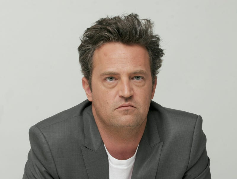 Illustration for article titled ABC Reannounces Cancellation Of 'Mr. Sunshine' Just To Destroy Matthew Perry A Little More
