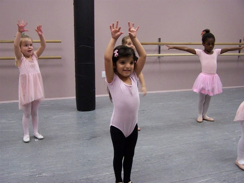 Illustration for article titled 4 Tips To Choose Best Dance Lesson Melbourne