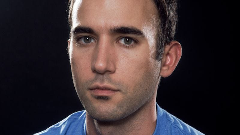 Sufjan Stevens Takes 25 Minutes To Bare His Impossible Soul