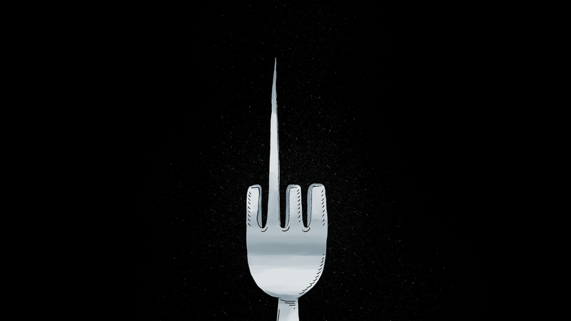 Illustration for article titled How Garbage Trends Are Killing Good Food