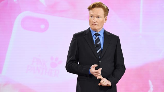 Conan O'Brien joke-theft trial begins next month with testimony from Patton Oswalt