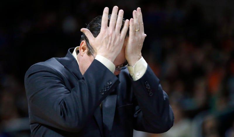 Photo via AP/Michael Dwyer
