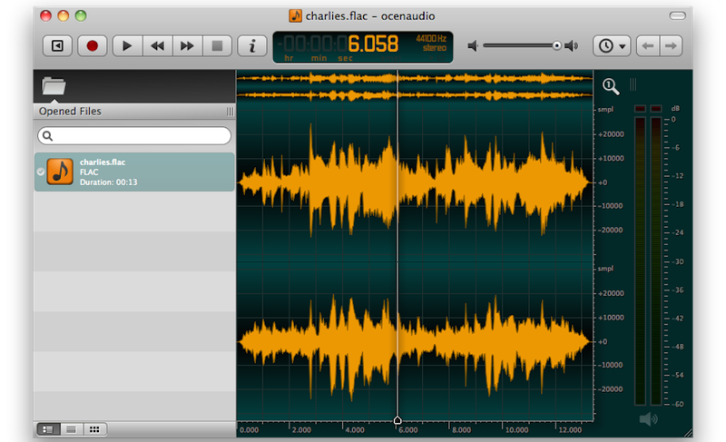 Illustration for article titled Ocenaudio Is a Free, Fast, Streamlined Audio Editor