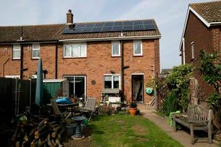 Ikea comenzará a vender paneles solares en Inglaterra