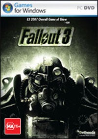 Illustration for article titled Fallout 3 Cleared For Australian Release [Update]