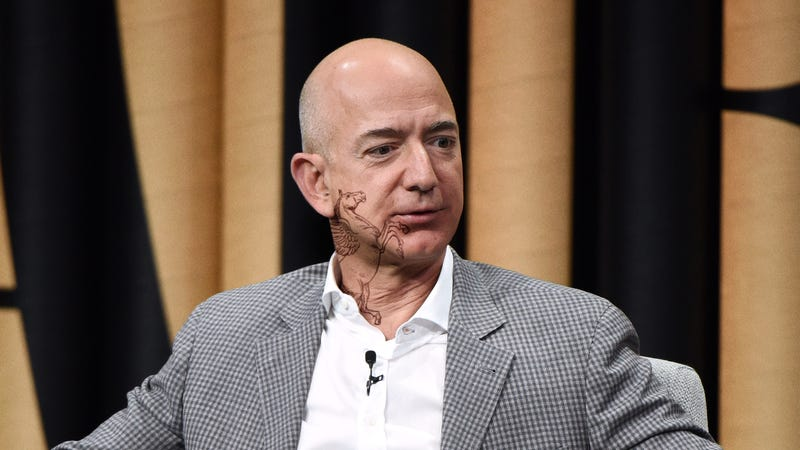 Rules Are Rules Jeff Bezos Was Just Fired From Amazon For Getting A